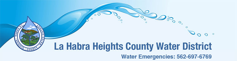 La Habra Heights County Water District